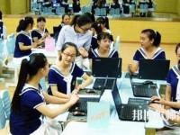 温州2020年初中生可以上什么幼师学校