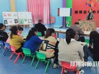 温州2020年初中生可以上的幼师学校