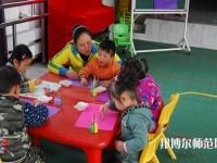 温州2020年初中生可以考什么幼师学校