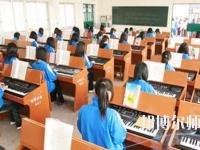 温州2020年初中生读幼师学校好吗