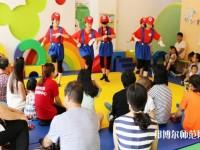温州2020年初中生读什么幼师学校