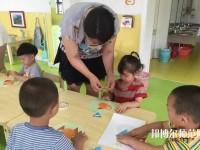 温州2020年在幼师学校学什么专业好