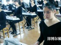 惠州2021年幼师学校专业学什么