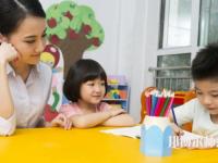 惠州2021年初中生报什么幼师学校
