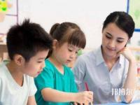 白银2021年幼师学校有什么专业适合女生