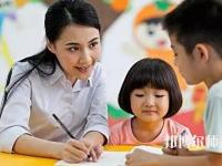 白银2021年幼师学校有女生吗