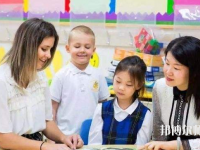 白银2021年幼师学校都有什么专业适合女生