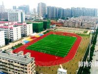 郴州2021年初中生能考幼师学校吗