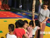 安徽2021年幼师学校什么专业适合女生