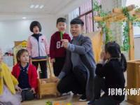 宜昌2021年幼师学校哪个专业最好