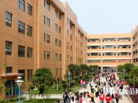 郴州2021年初中生读幼师学校