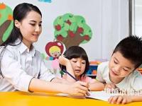 惠州2021年幼师学校什么专业好