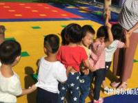 白银2021年适合女生的幼师学校