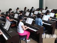 惠州2021年幼师学校学什么专业