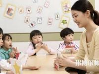惠州2021年幼师学校什么专业最好