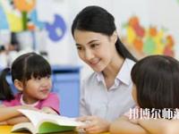 惠州2021年初中生读什么幼师学校
