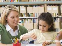 白银2021年女生可以读幼师学校吗