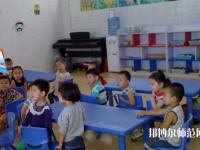 白银2021年女生读幼师学校怎么样