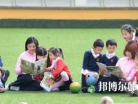 白银2021年女生读幼师学校学什么好