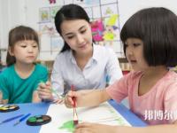 惠州2021年初中生可以上的幼师学校