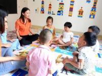惠州2021年初中生能去的幼师学校
