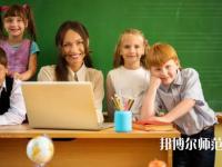 惠州2021年初中生可以上什么幼师学校