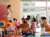 六盘水2021年幼师学校学什么好找工作