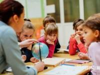 六盘水2021年幼师学校属于什么学历