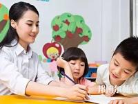 惠州2021年有哪些幼师学校好