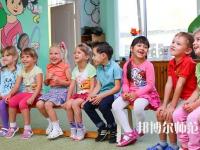 惠州2021年哪个幼师学校比较好