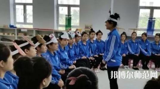 安徽2021年幼师学校一般读几年