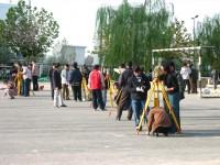 河南师范大学新联学院2021年招生录取分数线