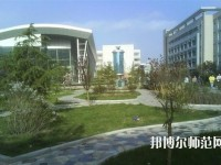 晋中师范高等专科学校2021年有哪些专业