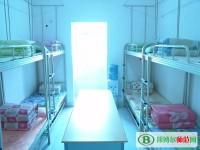 黑龙江幼儿师范高等专科学校2021年宿舍条件