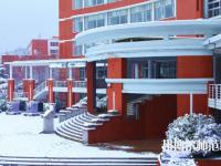 青岛职业技术师范学院地址在哪里
