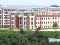 广西民族师范大学相思湖学院地址在哪里