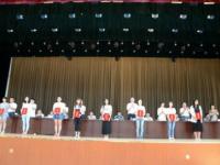 淄博师范高等专科学校2021年招生录取分数线