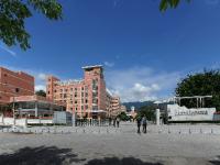 重庆幼儿师范高等专科学校沙河校区2021年招生计划