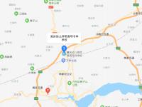 重庆幼儿师范高等专科学校塘坊校区地址在哪里