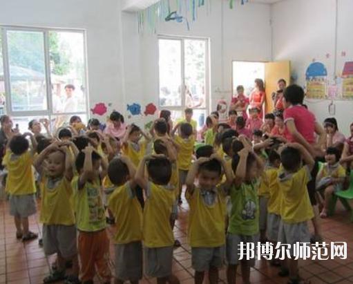 沧州2021年有哪些幼师学校好