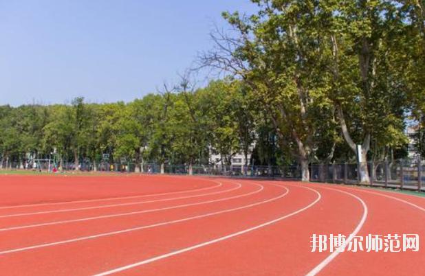沧州2021年幼师学校有哪些