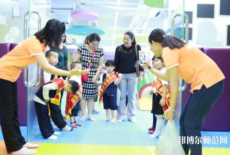 沧州2021年女生读幼师学校有前途吗