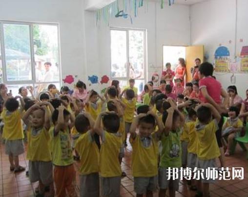 沧州2021年好的幼师学校有哪些