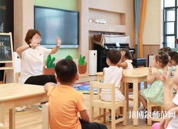 沧州2021年幼师学校读几年