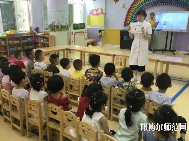 沧州2021年没有毕业证可以读幼师学校吗