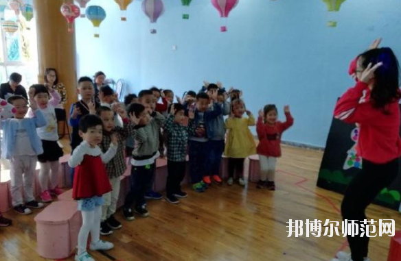 沧州2021年怎么读幼师学校