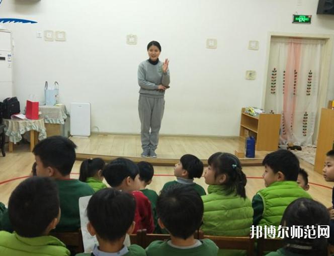 沧州2021年附近有哪些幼师学校