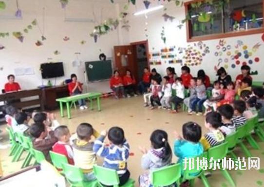沧州2021年读幼师学校有什么要求