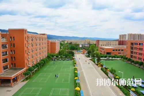四川五月花技师师范学院2021年招生录取分数线