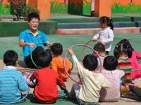 天水2021年中专学幼师学校有前途吗